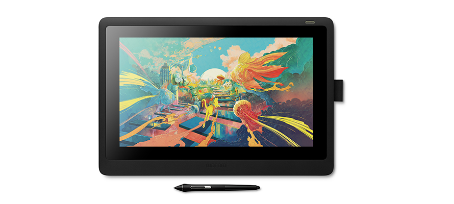 Hear What People Are Saying About Wacom Cintiq 16