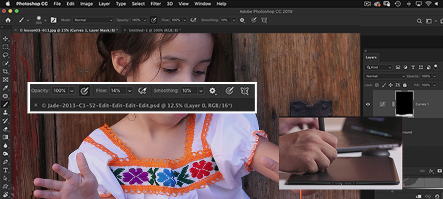 Make Great Selections in Photoshop Using Multiple Tools