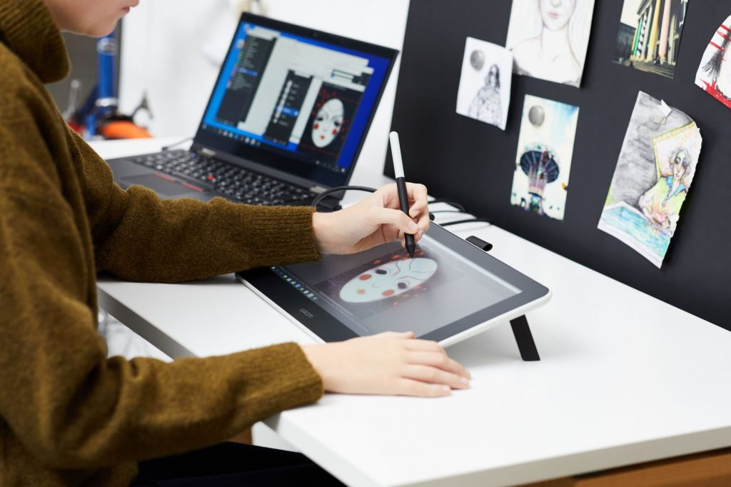 Introducing Wacom One: Drawing On Screen for Everyone