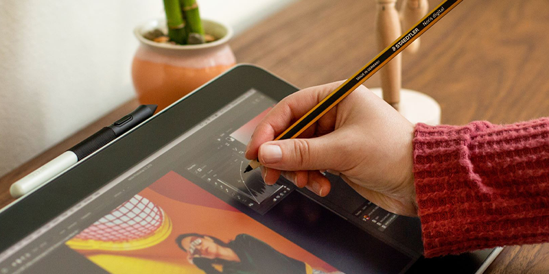 Which Wacom is Best for Working from Home?