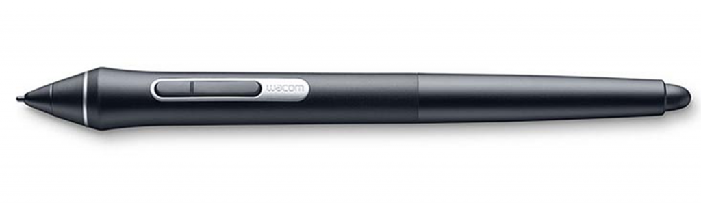 EMR Stylus (Electro-magnetic Resonance): How Wacom Pens work