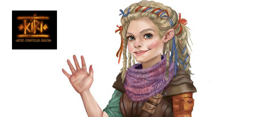 Five design tips for creating your own D&D character