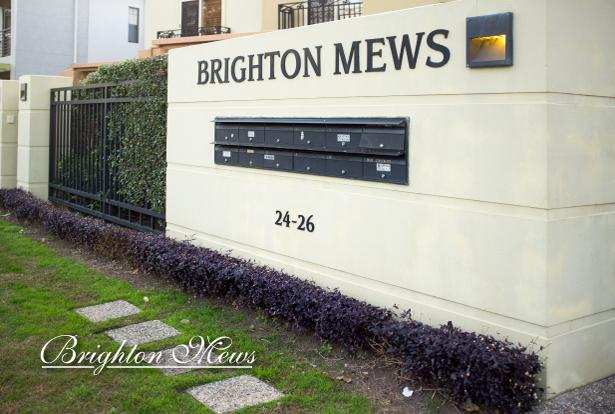 Brighton Mews Promo Image