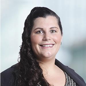 Portrait of Melissa Welsh