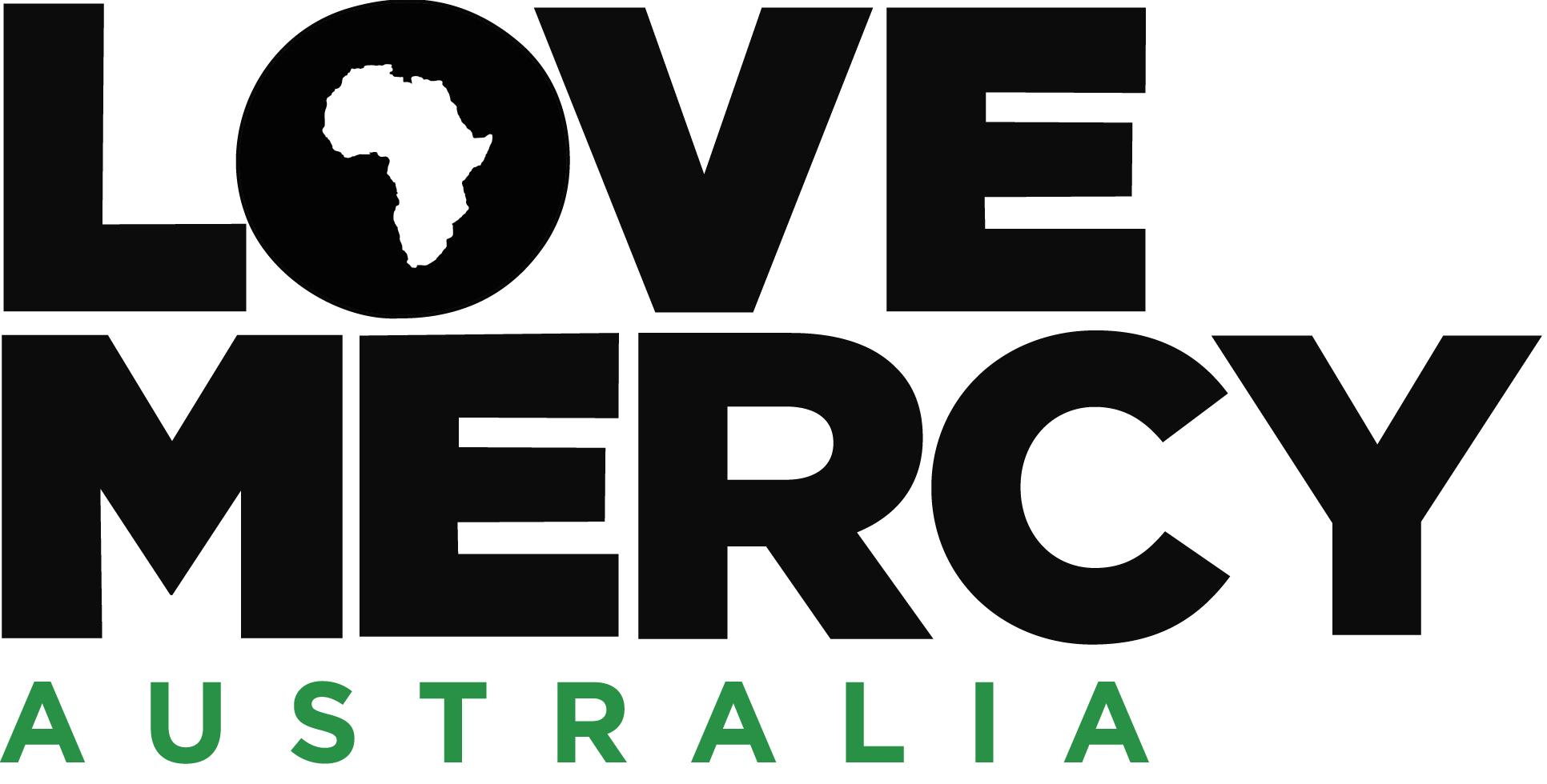 Love Mercy Foundation