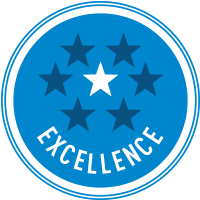 Excellence – going above and beyond