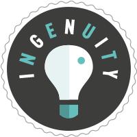 Ingenuity – making it happen