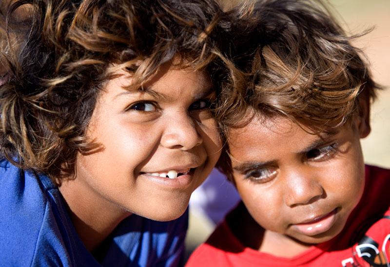 Aboriginal med 1