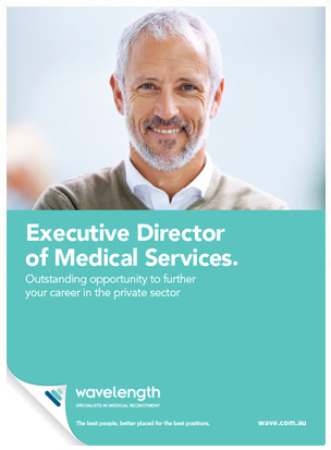 Mercy Health - Executive Director of Medical Services