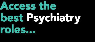 Psychiatry Perm Registration