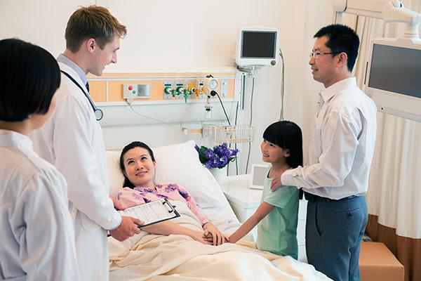 singapore 2 patients