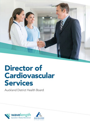 Director of Cardiovascular Services