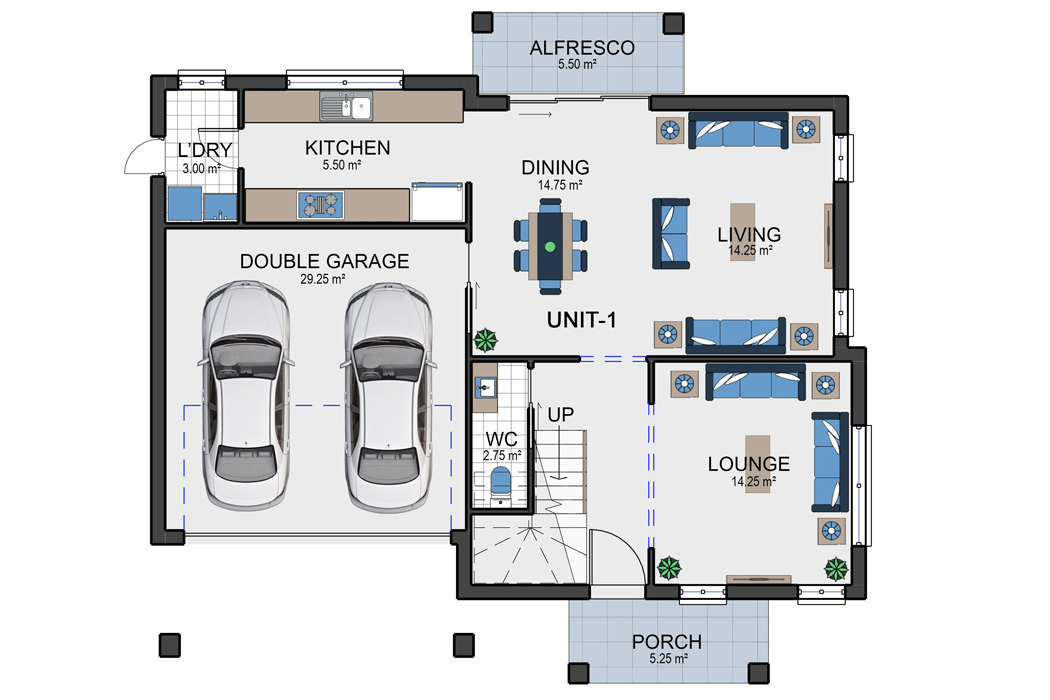 Floorplan Thumbnail