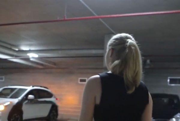 Lighting Intelligence Energy Saving