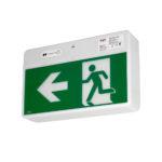 LED Exit Light - WBS Technology