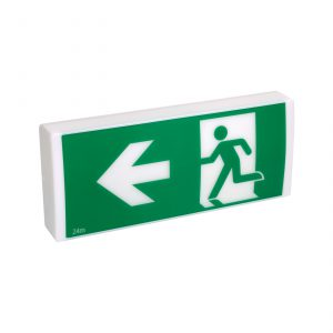 Exit Light Accessories