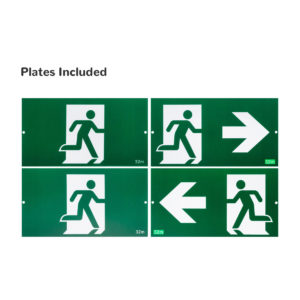32m Exit Signs