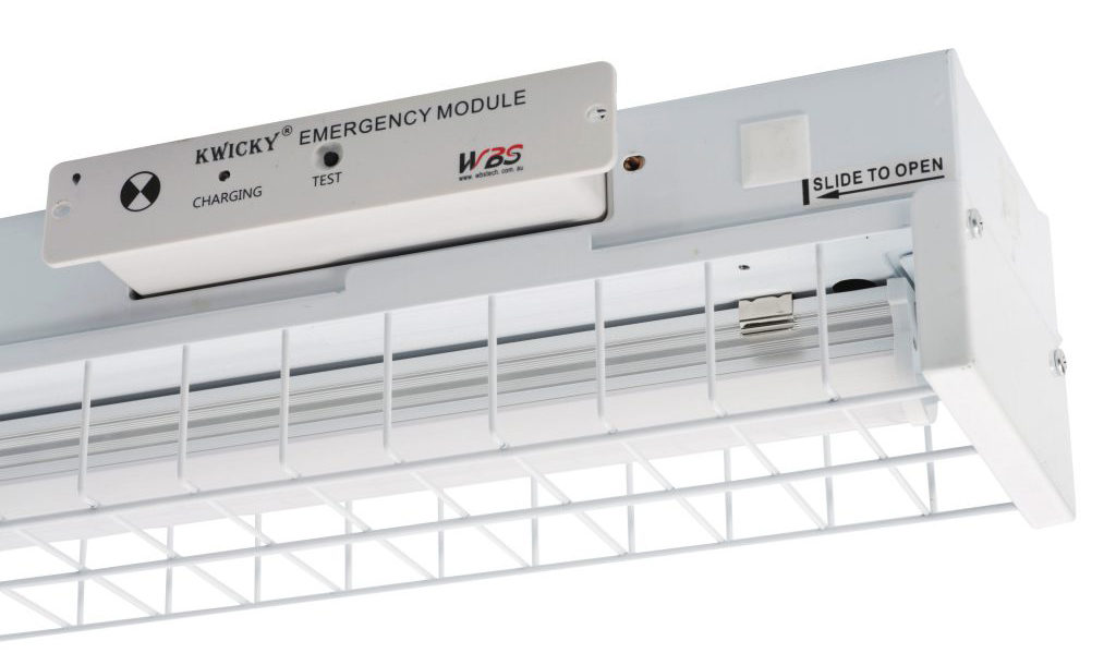 How Does Emergency Lighting Work?