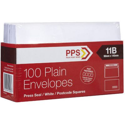 11B Envelopes category image