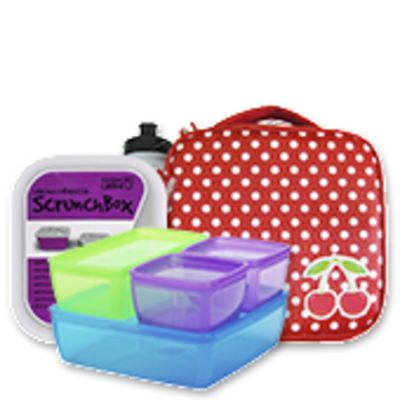 Kids Lunch Boxes category image