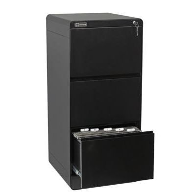 3 Drawer Filing Cabinets category image