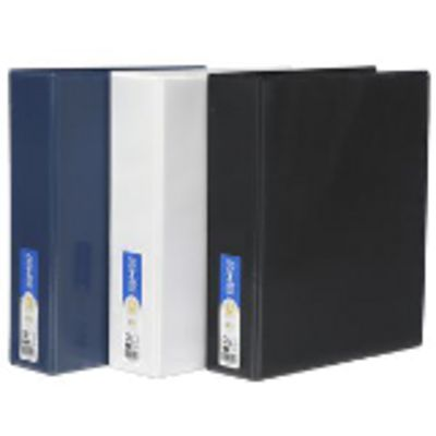 4D Insert Binders category image