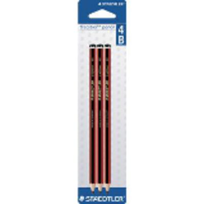 4B Pencils category image