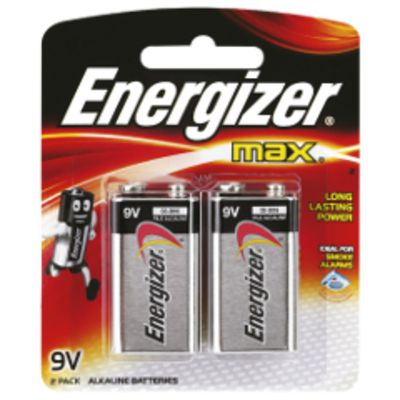 9V Batteries category image