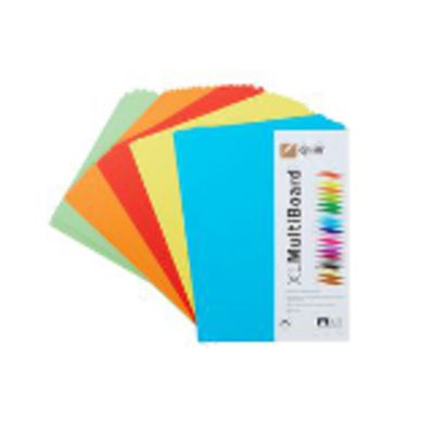 A4 Coloured Board 200gsm+ category image