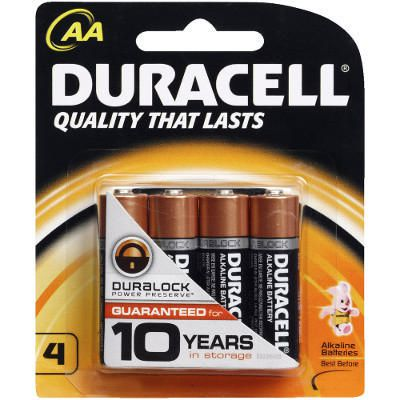 AA Batteries category image