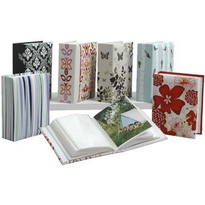 Photo Albums & Brag Books category image