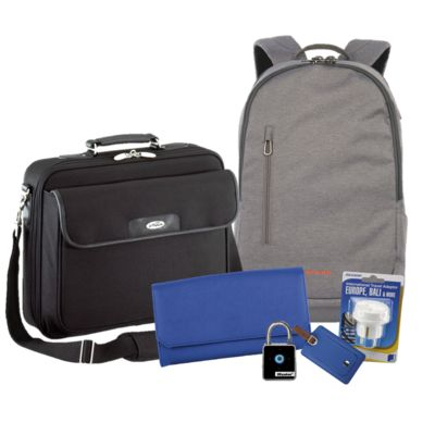 Business Bags, Luggage & Travel Accessories category image