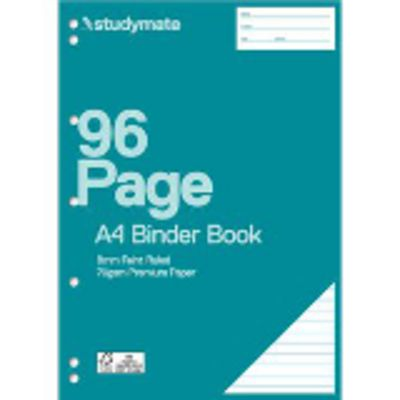 Binder Books category image