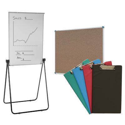 Boards & Flipcharts category image