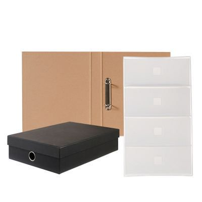 Brand X Filing & Storage category image