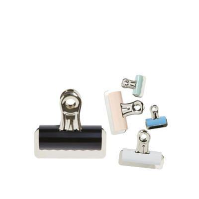 paper holder clips