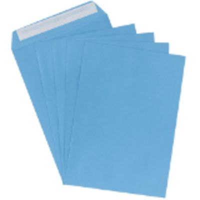 C4 Coloured Envelopes category image