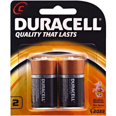 C Batteries category image