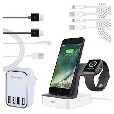 Cables & Chargers category image