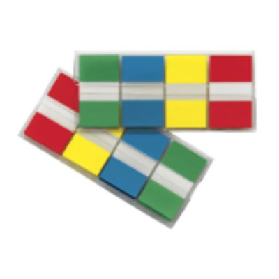 Coloured Flags category image