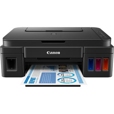 Continuous Ink Tank Printers category image