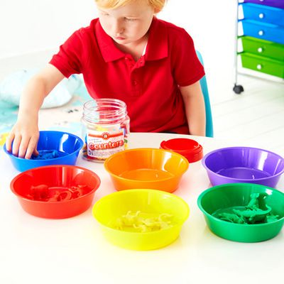 Counting & Sorting category image