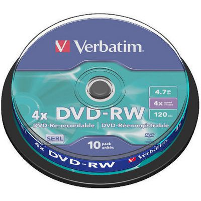 DVD+/-RW category image