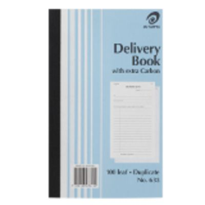 Delivery Books category image