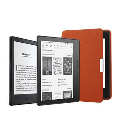 Ereaders & Accessories category image