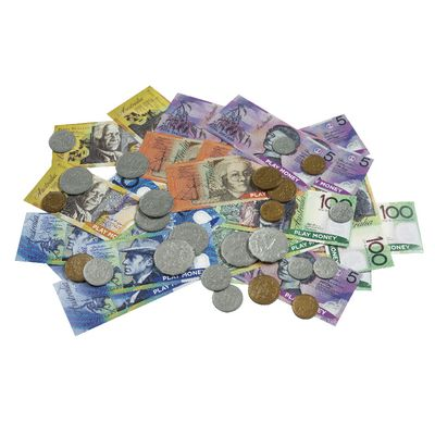 Money category image