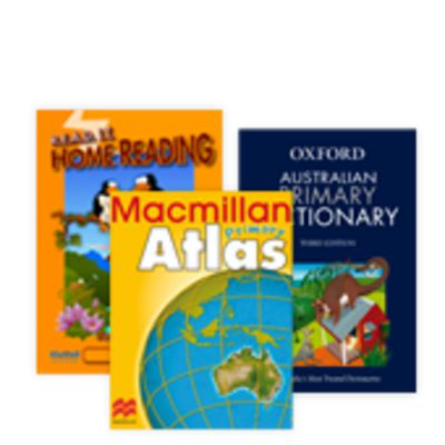 Educational Books category image