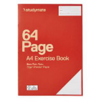 Exercise Books category image