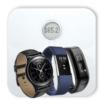 Fitness Trackers & Smart Watches category image