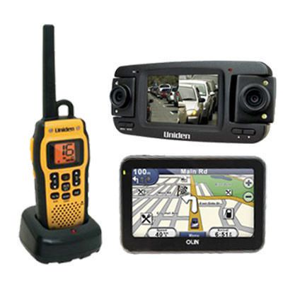 GPS & UHF Radios category image